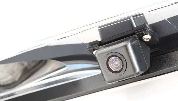 Backup Camera