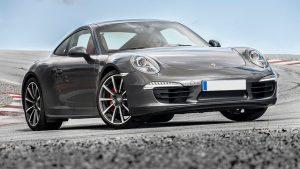 Porsche Repair Charlotte
