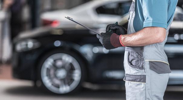Mercedes Bad Tailpipe Fix