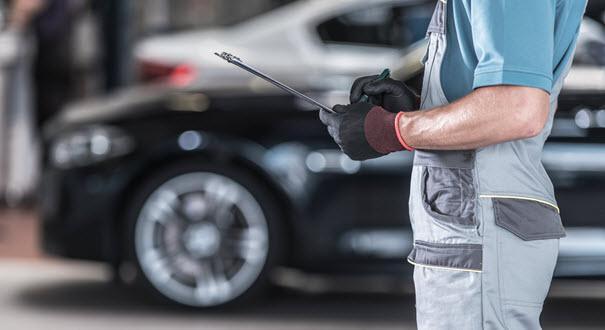 Mercedes Benz MAF Sensor Issue Fix