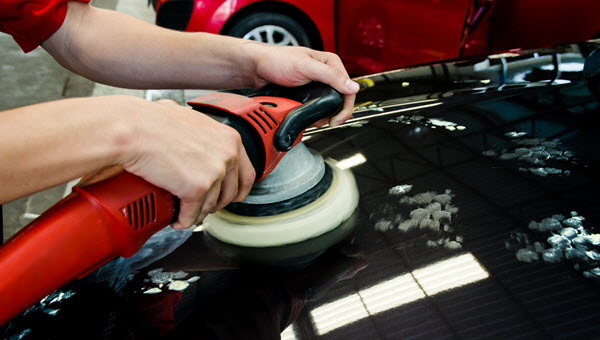 How to Maintain Your Vehicle's Paint Over Time | A&M Auto Service