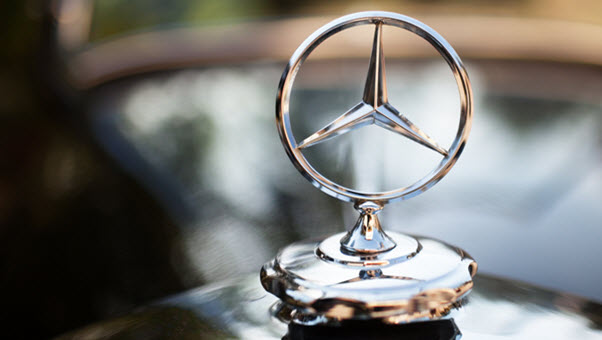 Why is My Mercedes Having a Starting Problem? | A&M Auto Service