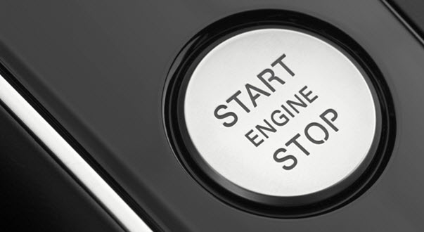 Audi Ignition Start Stop