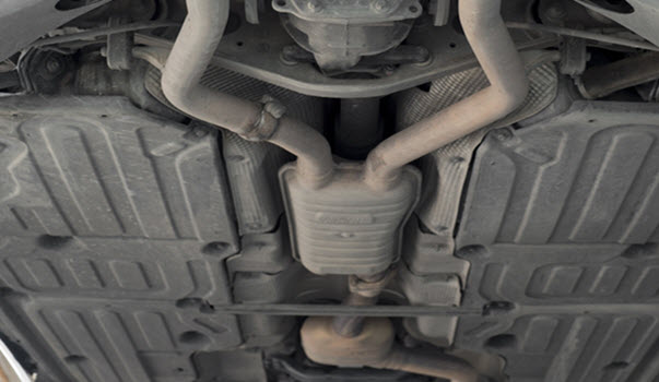 Symptoms of a Failing Catalytic Converter in Your Car | A&M Auto Service