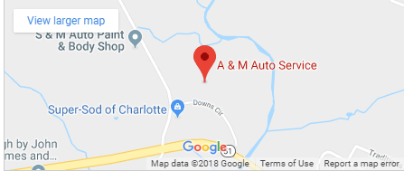 A And M Auto >> European Auto Service Repair Pineville Nc A M Autoservice