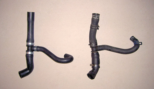 BMW Coolant Fittings