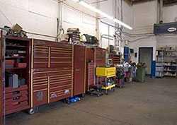 A&M Auto Service Garage