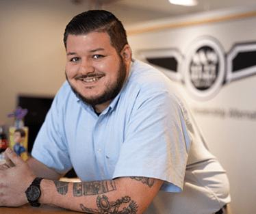 Roberto Diaz - Service Advisor