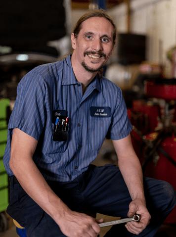 Chad O'Hara - European Import Specialist